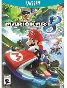 Mario Kart 8 (Wii U)  - Thursday