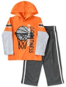Select Boys' & Girls' 2 or 3-Pc. Sets