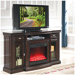 "60"" Media Fireplaces"