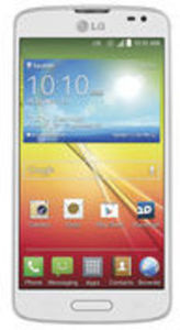 LG Volt No Contract Smartphone