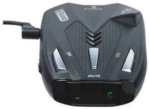 Cobra ESD9290 I2-Band Radar Detector