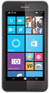 AT&T GoPhone Nokia Lumia 635 No-Contract Phone
