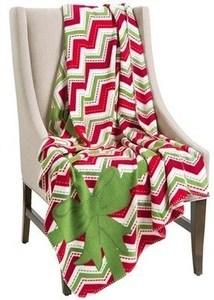 Fleece Throw Blankets