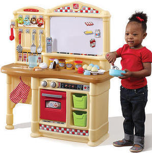 Step2 Busy Bake Shop Play Kitchen