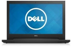 "Dell 15.6"" LED Backlit Laptop w/ Pentium CPU, 4GB Mem + 500GB HD I35421666BK"