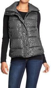 Women's Frost Free Vests