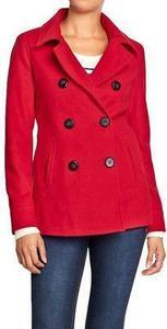 Women's Wool Blend Coats