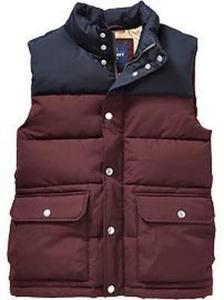 Men's Frost Free Vests