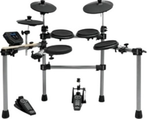Simmons SD500 5-Piece Electronic Drum Set Item
