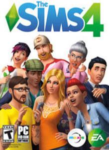 Sims 4 (PC)