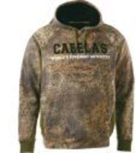 Cabela's Logo Hoodies