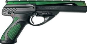 Beretta Green Neos Pistol