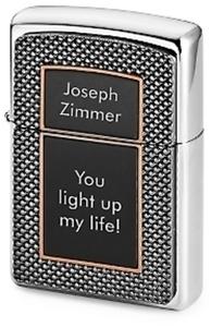 Dakota Lighter