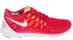 Nike Men's or Women's Free 5.0 Running Shoes