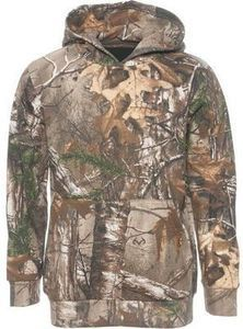 Realtree Kids' Fleece Hoodies