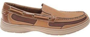 Magellan Outdoors Men's Luke Slip-On Boat Shoes