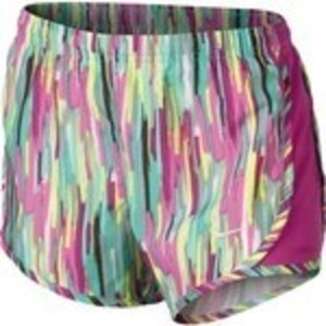 Nike Girls' Tempo Shorts