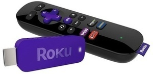 Roku Streaming Stick (Starts 11/29)
