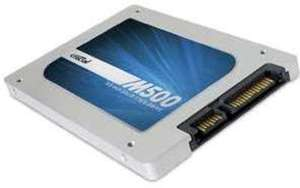Crucial M500 Series 240GB SSD