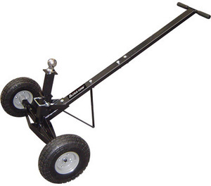 Ultra-Tow 600-lb. Trailer Dolly w/Flat-Free Tires