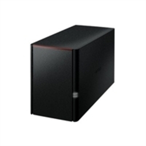 Buffalo LinkStation 220 - NAS Server - 4TB