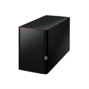 Buffalo LinkStation 220 - NAS Server - 4TB