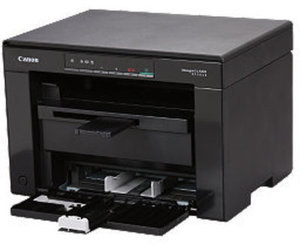 Canon imageCLASS Monochrome Multifunction Laser Printer w/ Coupon 2014BLKFDAY495