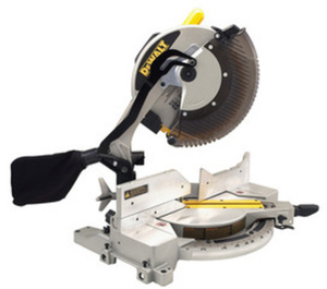 DEWALT 12-in 15-Amp Compound Miter Saw