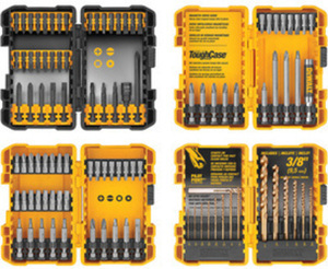 100-Piece Drink/Drive Bit Set
