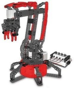 VEX Motorized Robotic Arm
