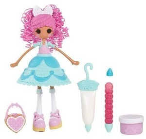 Lalaloopsy Girls Cake Fashion Dolls