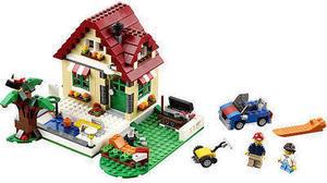LEGO Creator Changing Seasons