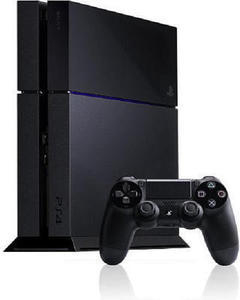 Sony PS4 Gaming System