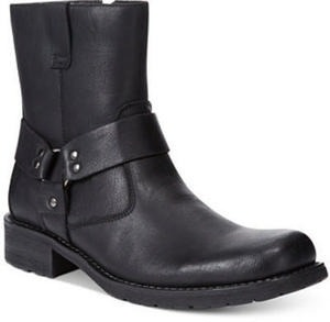 Unlisted and Alfani Boots