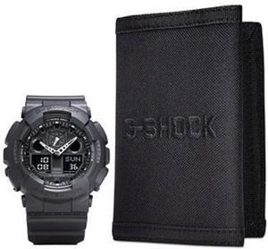 G-Shock Watch & Wallet