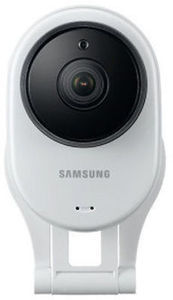 Samsung SmartCam 1080p HD Wi-Fi Camera with 16GB Micro SD Card