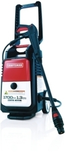 Craftsman 1700 PSI Electric Pressure Washer (07175029)
