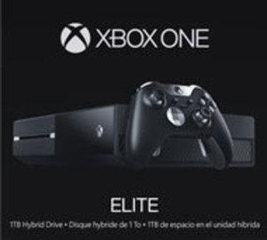 Xbox One 1TB Elite Console