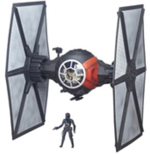 Star Wars Episode VII Black Series Deluxe Tie Fighter