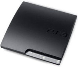 PlayStation 3 System 250GB