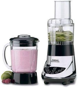 Cuisinart SmartPower Duet Food Processor & Blender