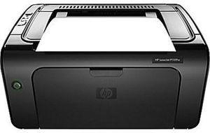 HP LaserJet Pro P1109w Wireless Printer