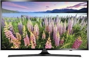 "Samsung - 48"" Class (47.6"" Diag.) - LED - 1080p - Smart - HDTV - Black"