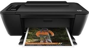 HP DeskJet 2545 Wireless All-In-One Printer