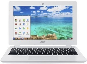 "Acer 11.6"" Chromebook w/ Intel Celeron CPU"