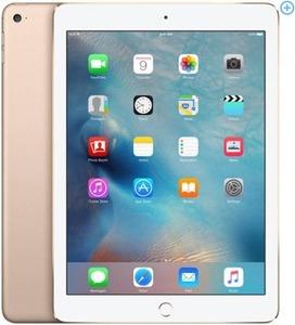 iPad Air 2 Gold 16GB Tablet