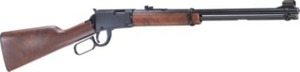 Henry Youth Compact Lever-Action Rifles