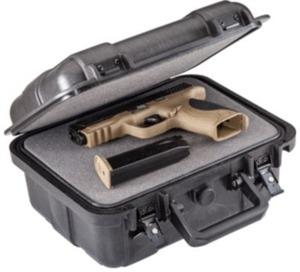 Cabela's Armor Xtreme Molded Pistol Case