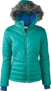 Columbia Women's C. Hill Insulated Jacket