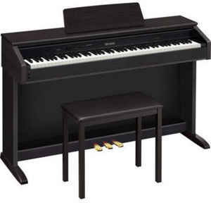 Casio AP250 Celviano 88-Key Digital Piano Bundle